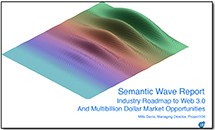 Semantic Wave Report