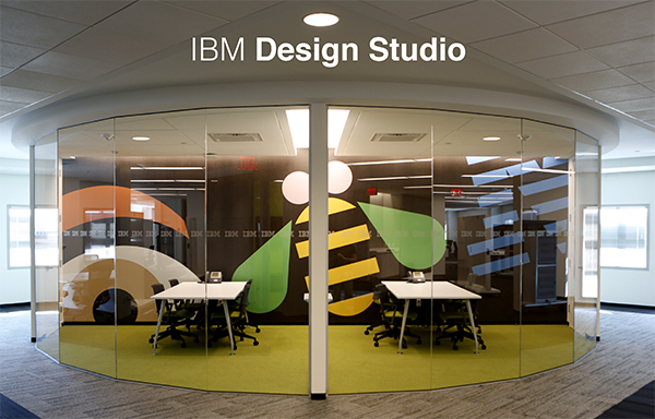 IBM unveils new Design Studio to transform the way we interact with software and emerging technologies