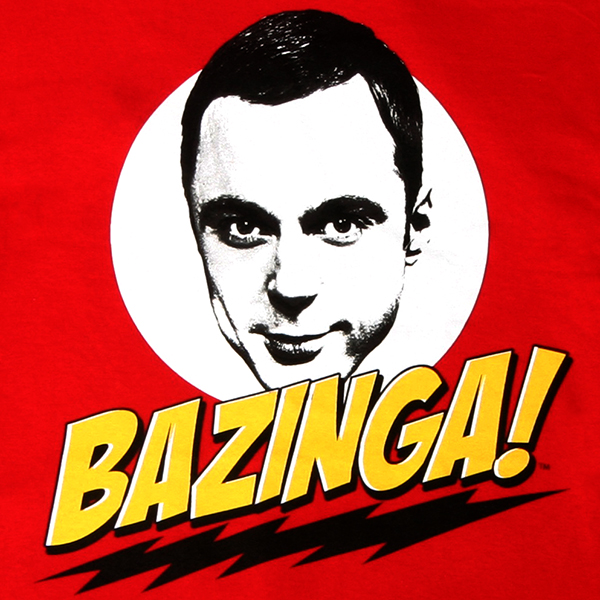bazinga-with-sheldon-tshirt-logo